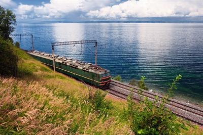 The Alternative Trans-Siberian Railway Group Tour