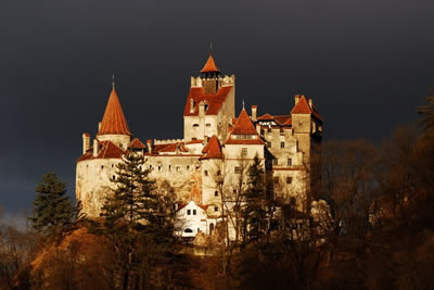 The True Story of Vlad the Impaler Romania Tour