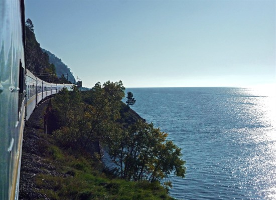 Trans-Siberian Tour on the Golden Eagle Luxury Train Vladivostok to Moscow