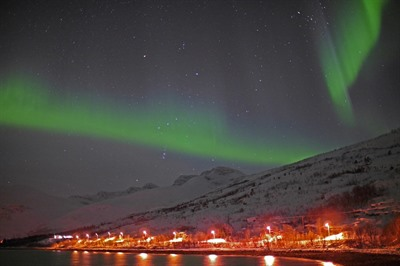 Tromso and the Arctic Panorama Lodge