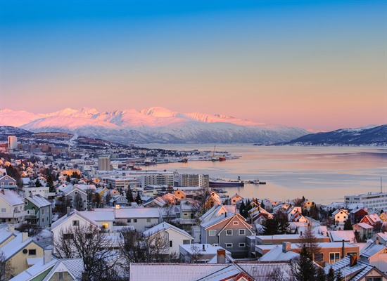 Tromso Winter Break at Hotel Clarion the Edge