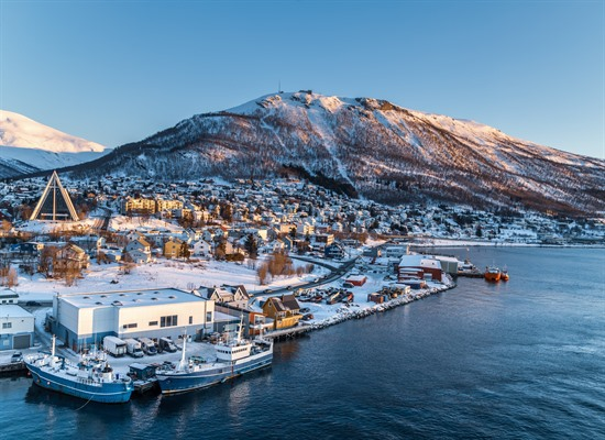 Tromso Winter Break at Radisson Blu