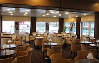 M/S Rostropovich - Panoramic Lounge