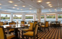 M/S Rostropovich - Symphony Restaurant