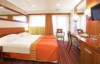 M/S Rostropovich - Deluxe Twin Room with balcony