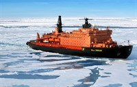 Arctic Cruises - North Pole Expedition 1