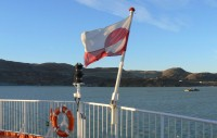 Greenland From the Sea 5