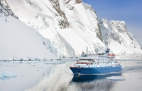 Arctic Cruises - West Spitsbergen & Polar Ice Edge 2