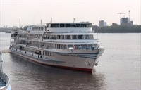St. Petersburg to Rostov On Don River Cruise - MS Chekhov 1
