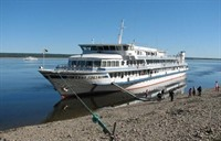 Lena River Cruise in Siberia 5