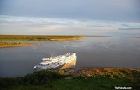 Lena River Cruise in Siberia 7