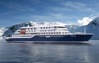 Arctic Cruises - Polar Bears & Pack Ice Cruise - M/V Hondius 1