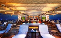 Sanctuary Ananda Cruise - Sun & Pool Deck
