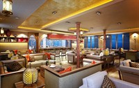 Sanctuary Ananda Cruise - Kansi Panorama Lounge