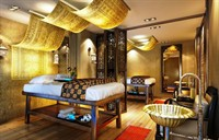 Sanctuary Ananda Cruise - Wellness