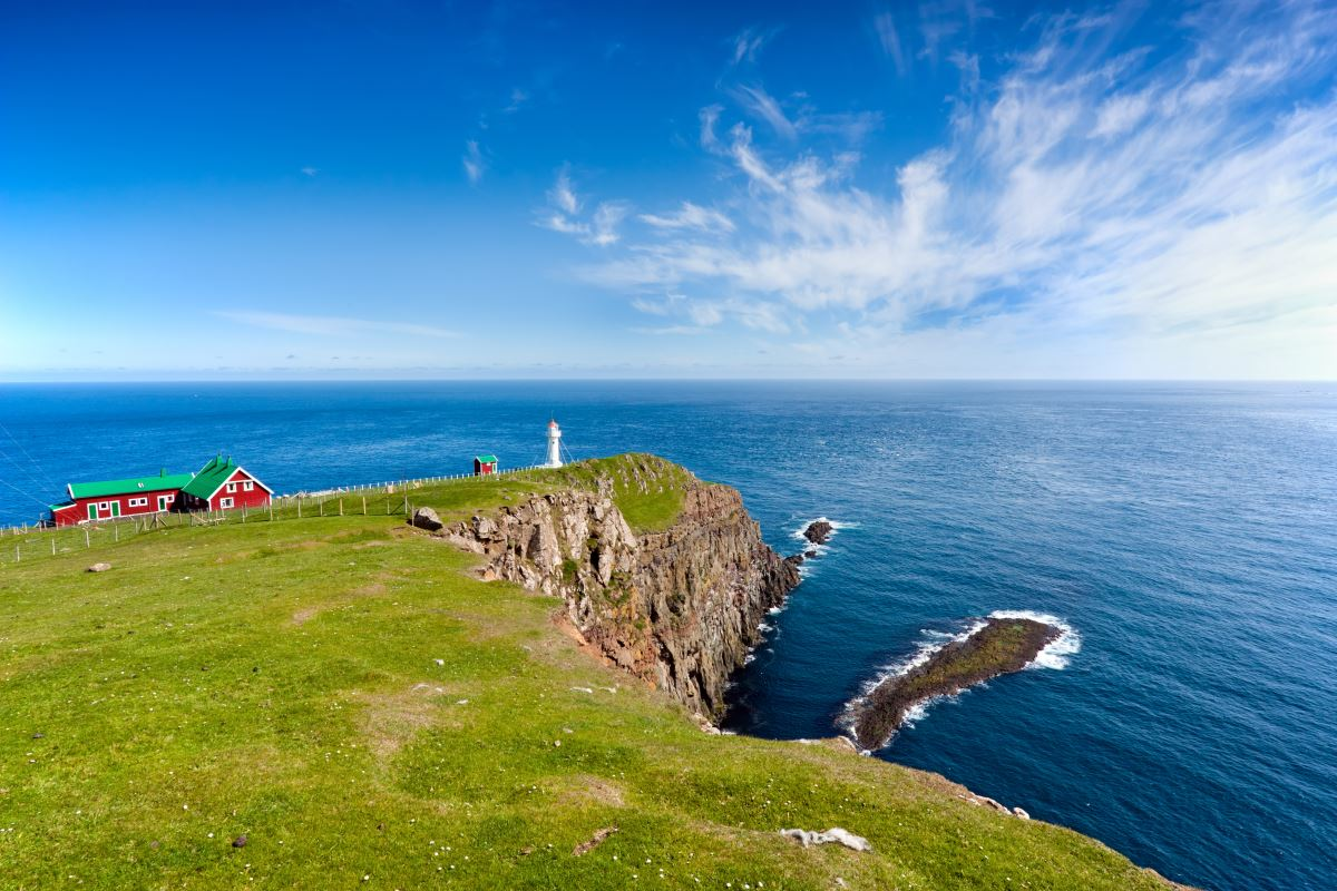 Knitting Holidays Faroe Islands : What s new in the faroe islands with regent holidays